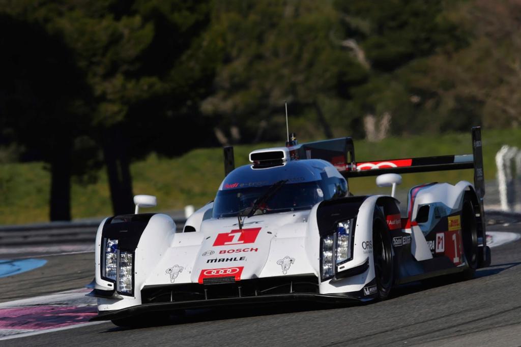 24h du Mans : L'Evolution de la gagne… 10-dle10