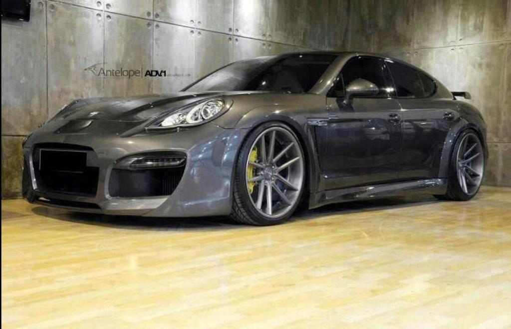 tuning Porsche - Page 40 10013410