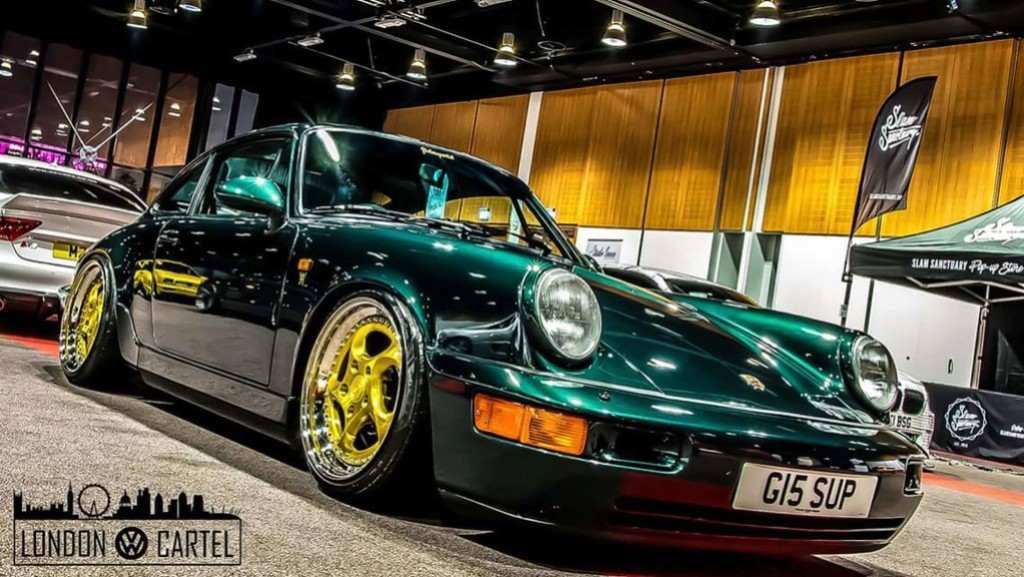 tuning Porsche 12291210