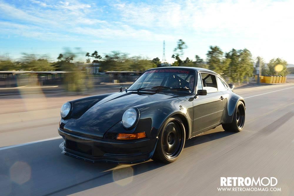 tuning Porsche 19250710