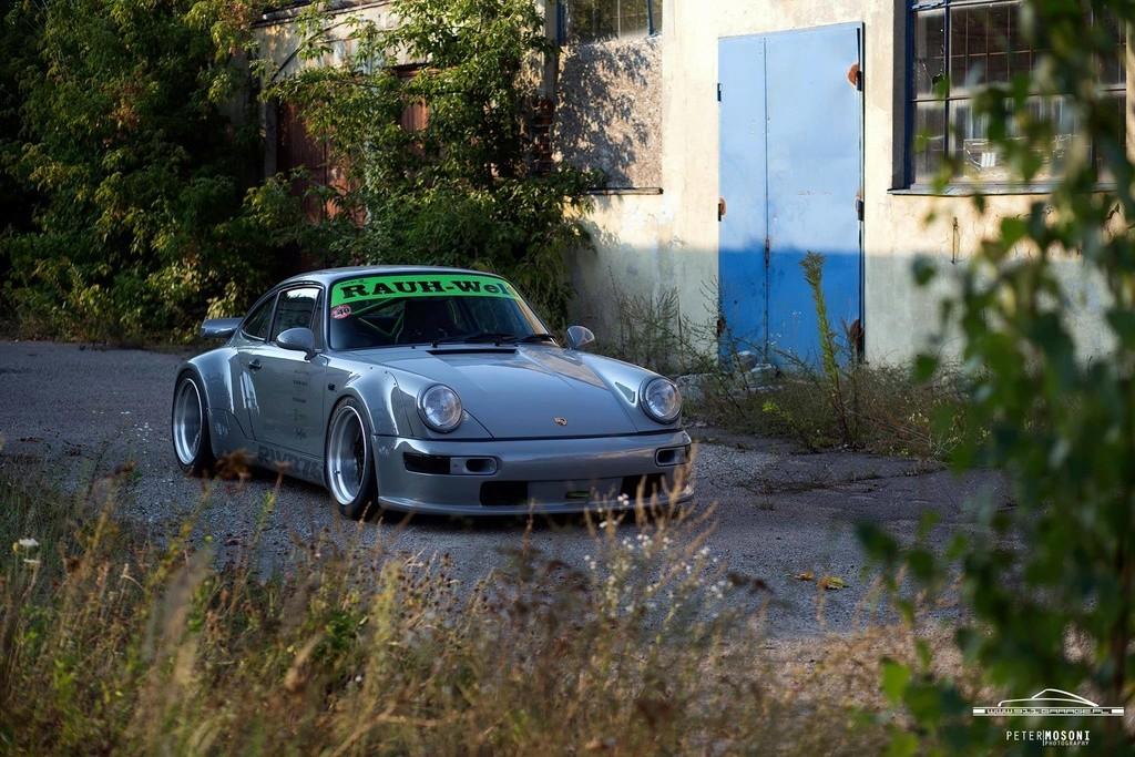 tuning Porsche - Page 2 19388711