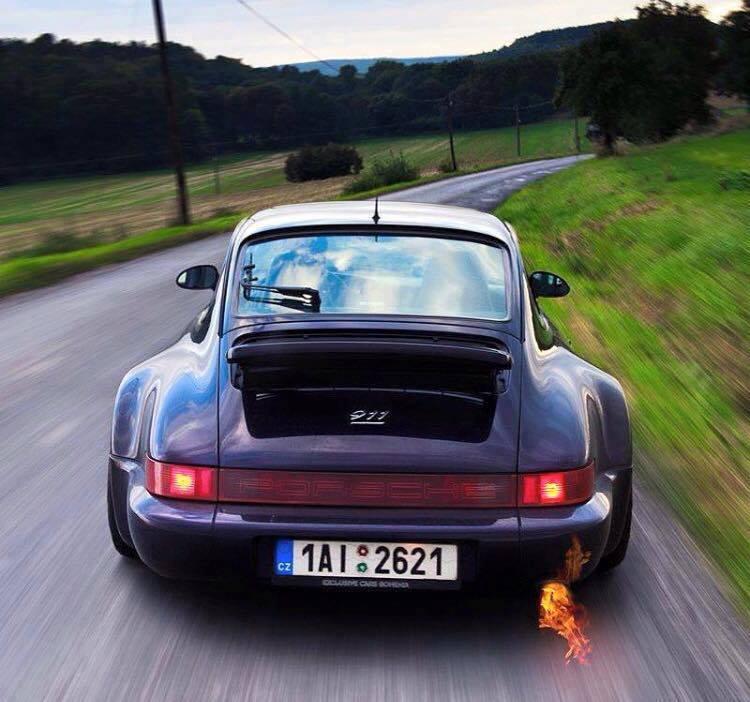 tuning Porsche 19399810