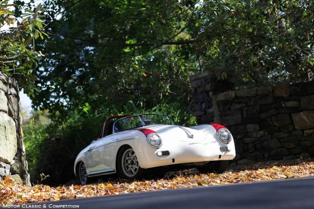 tuning Porsche - Page 2 19417113