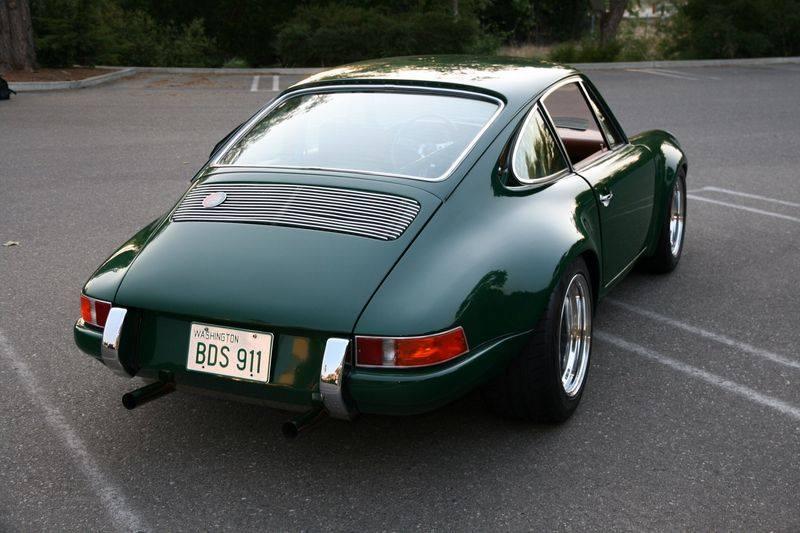 tuning Porsche - Page 2 19429715