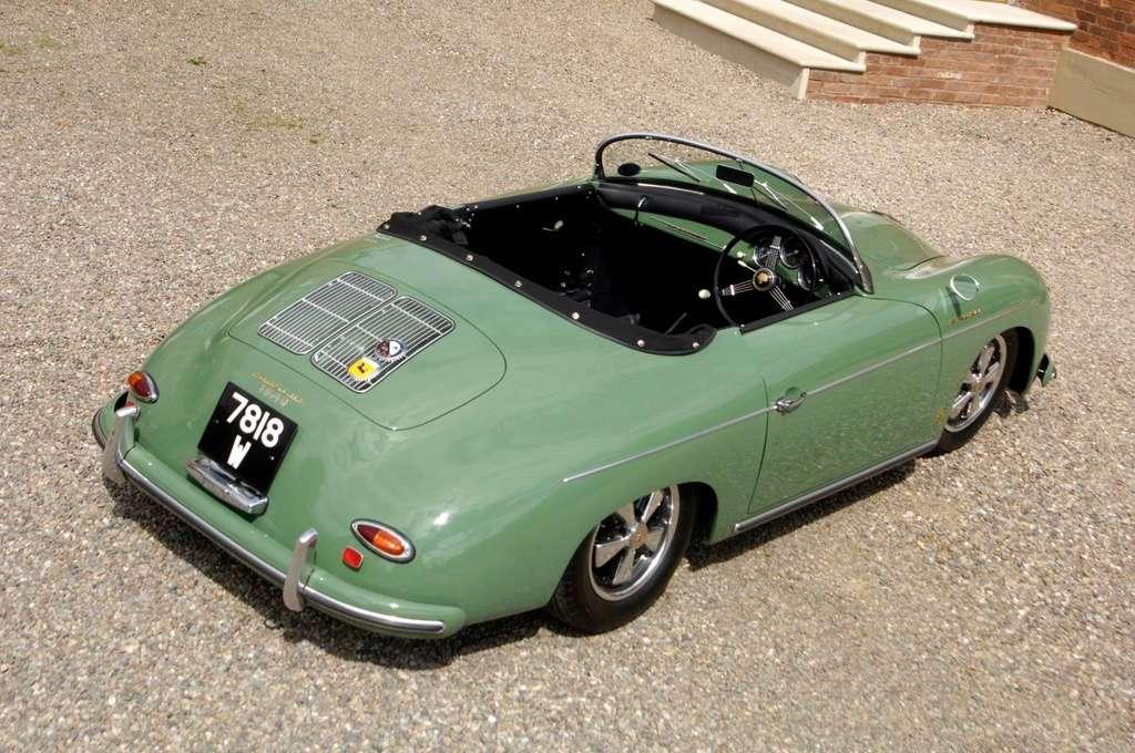 tuning Porsche - Page 2 19466612
