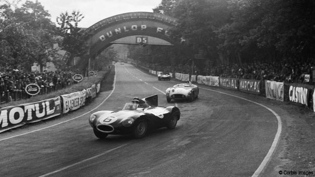 24h du Mans : L'Evolution de la gagne… 2-dled10