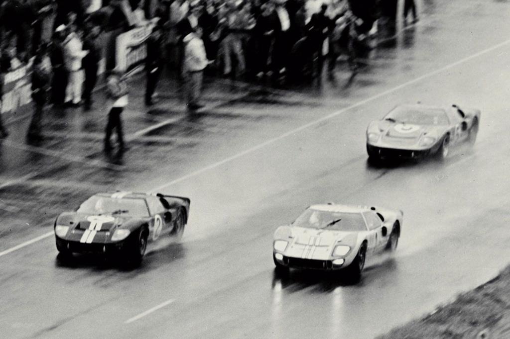 24h du Mans : L'Evolution de la gagne… 4-dled10