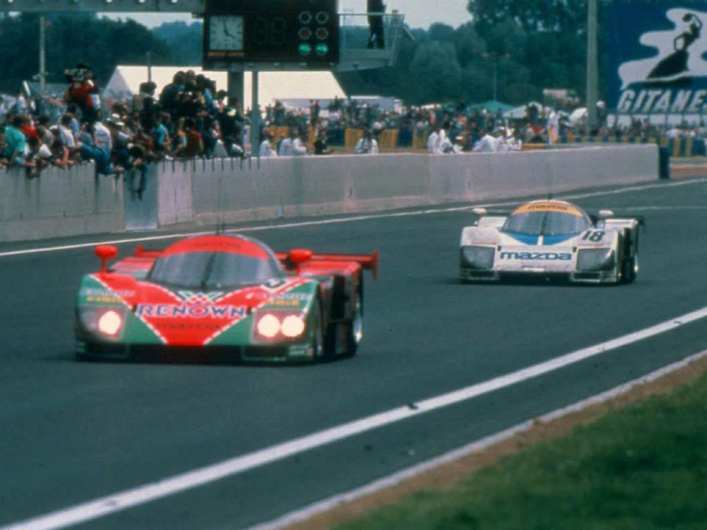 24h du Mans : L'Evolution de la gagne… 7-dled10