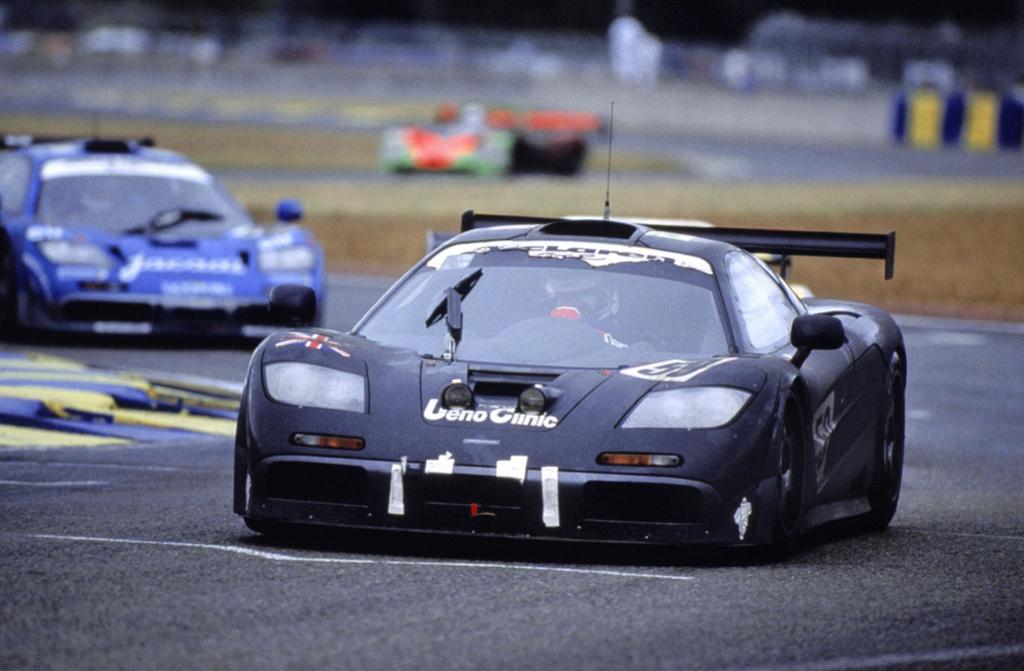 24h du Mans : L'Evolution de la gagne… 8-dled10