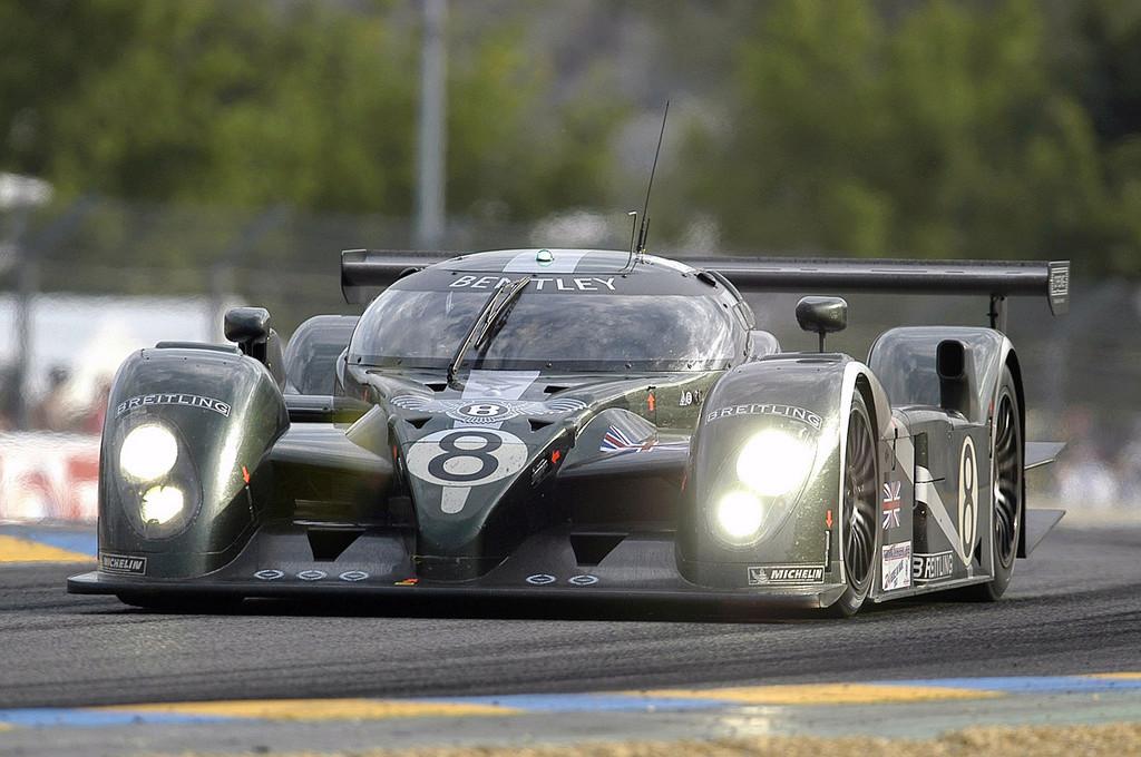 24h du Mans : L'Evolution de la gagne… 9-dled10