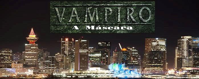 Vampiro - A Máscara