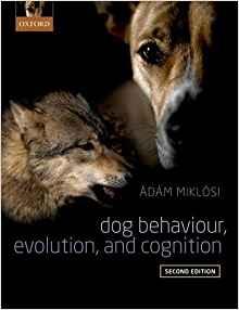 Dog behaviour, evolution, and cognition - Adam Miklosi Tzolzo10