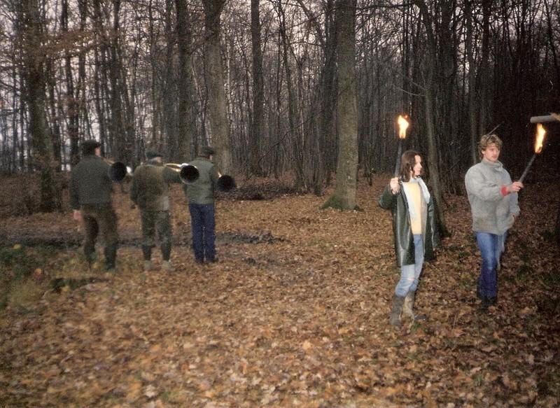 Travaux Rendez-vous de chasse Presen10