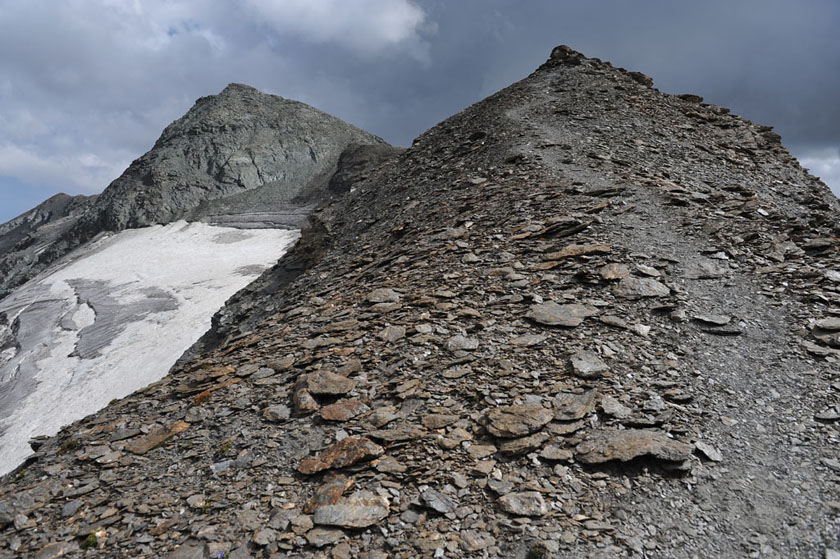 Pointe de Méan-Martin 3310