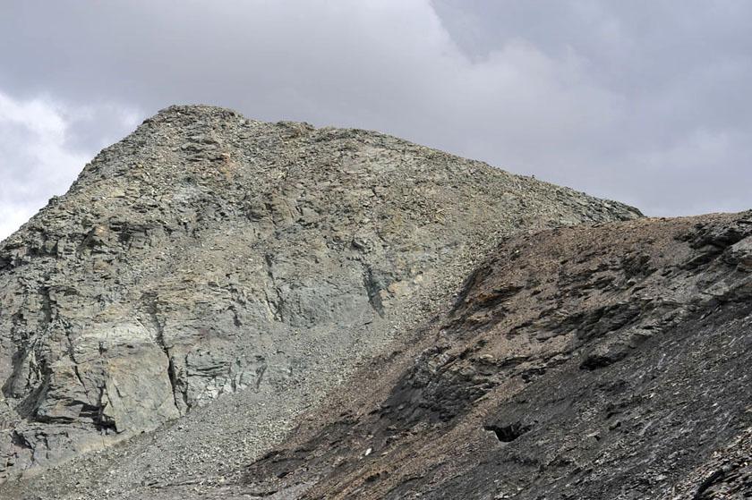 Pointe de Méan-Martin 4210