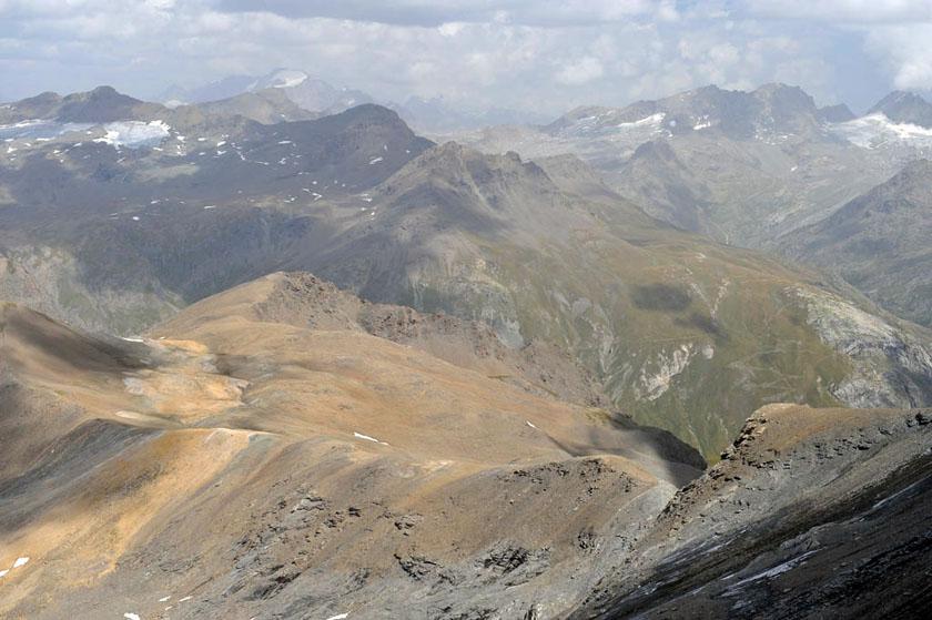 Pointe de Méan-Martin 6710