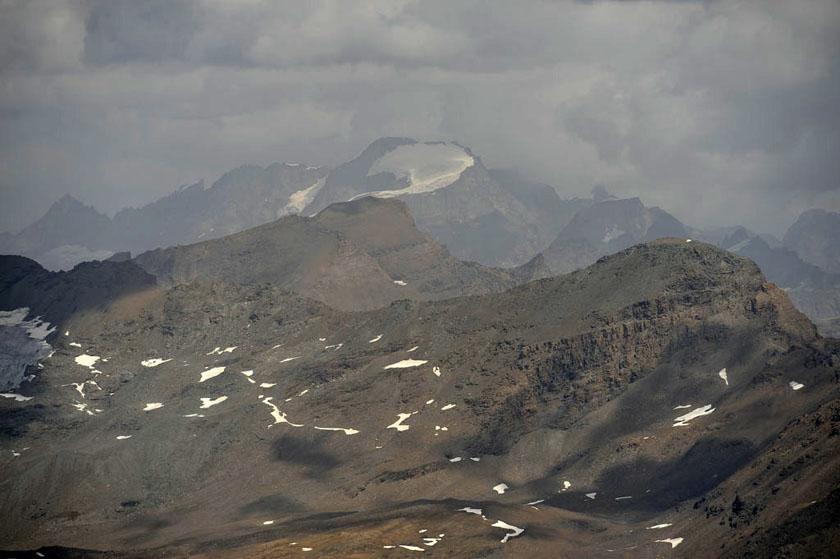 Pointe de Méan-Martin 6810