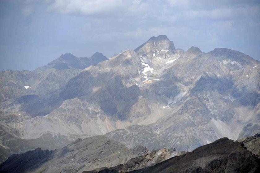Pointe de Méan-Martin 8410