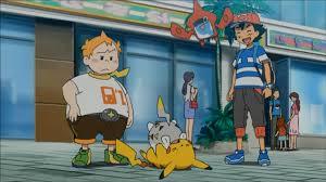 Waypastcoolshipping: Pikachu X Togedemaru Togede12