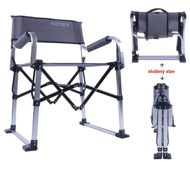 Des chaises tout confort qui servent de transat et qui ne prennent pas de place Sklada12