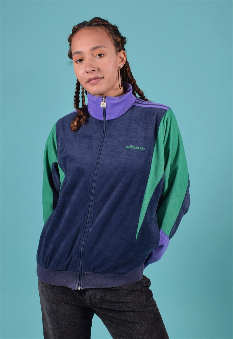 [Vêtement]   Survêtement ADIDAS Challenger, Lazer etc... - Page 32 4d923010