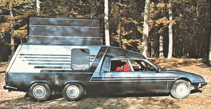 """Des Citroën hors normes : les """"Tissier"""" - Page 2 0110"""