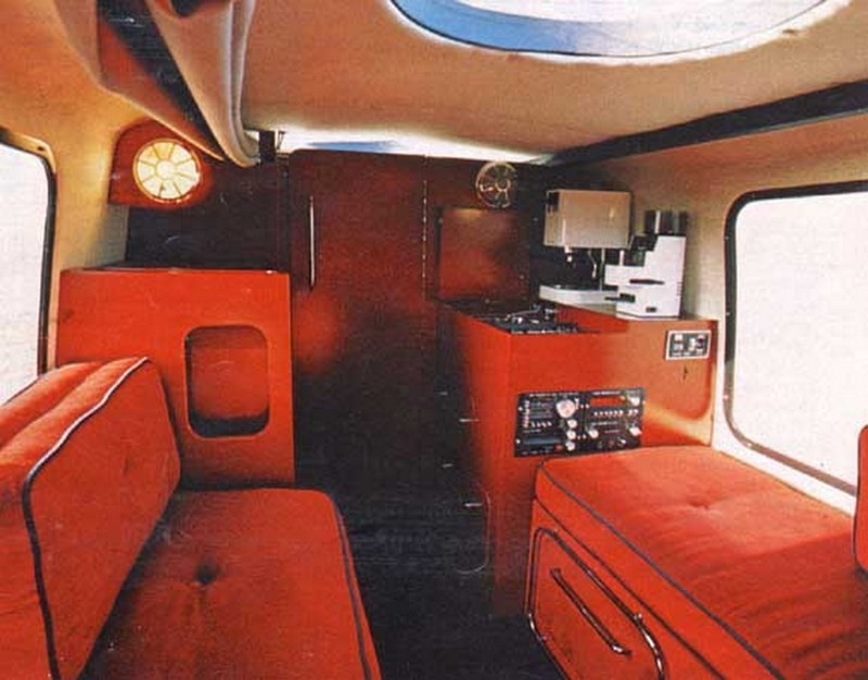 """nouvelle collection Hachette """"Passion Camping Cars"""" 0610"""