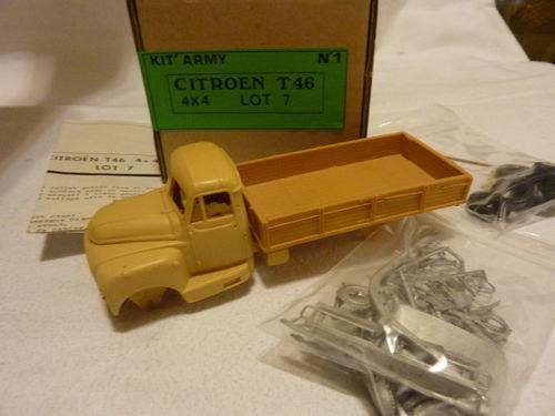 le camion CITROËN T-16....pour le désert Citroy10