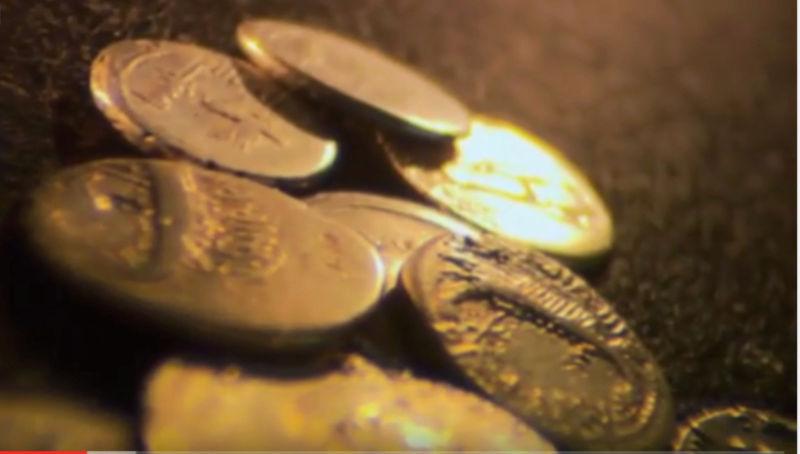 Jeu :identifions des monnaies retrouvées à Pompéi Pompp10