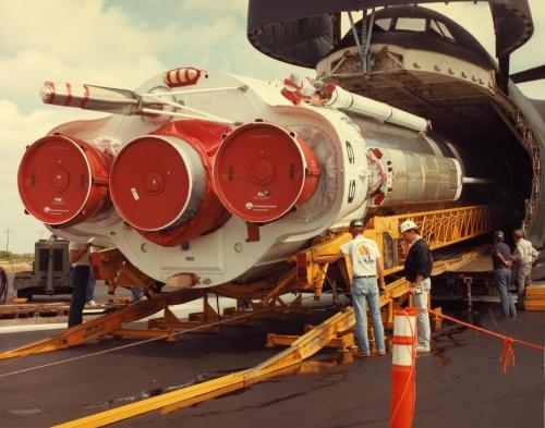Atlas Centaur - Archives Convair General dynamics 81262510
