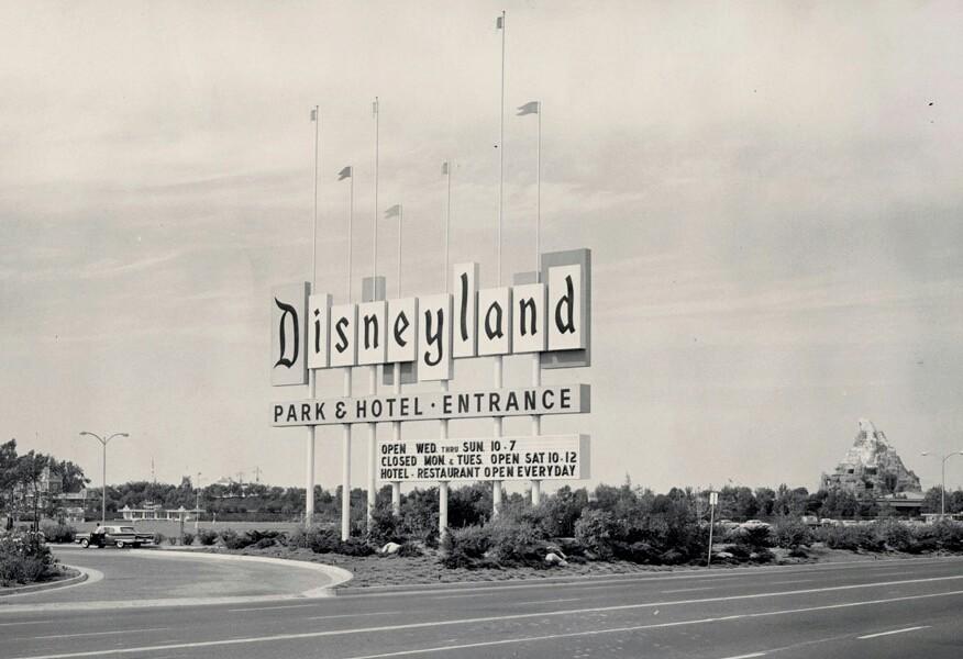 Et si Disneyland Paris fermait 1 ou 2 mois ? - Page 2 20170610