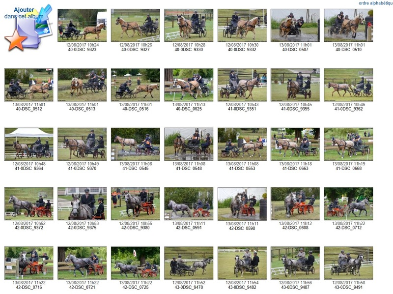 12 et 13 Aout 2017 - CCA Abbaye du Valasse - Avec accès aux albums photo. et au clip de synthèse Ecran_10