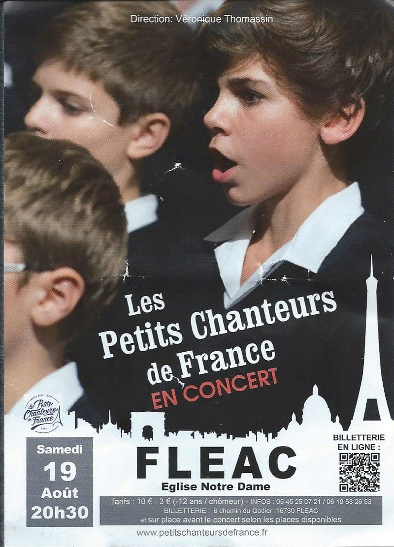 Les petits chanteurs de France Pcdf10