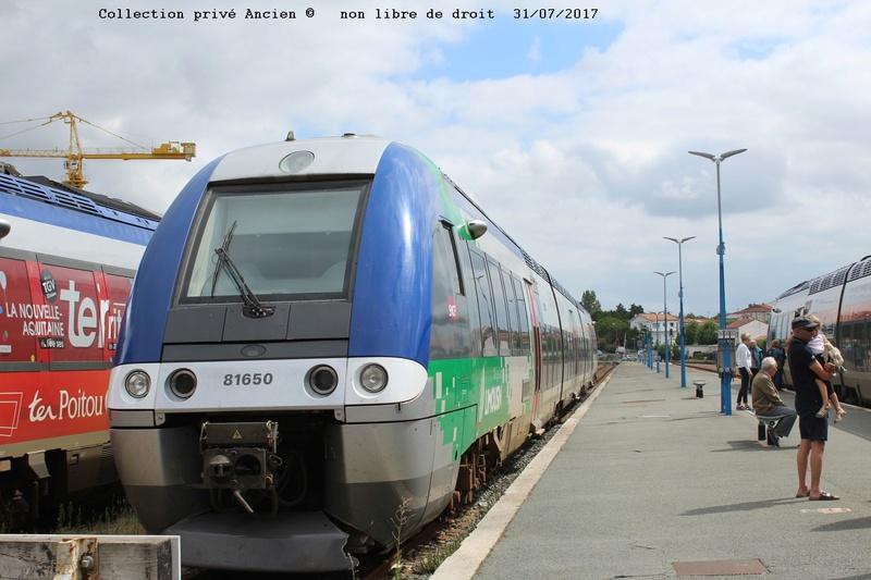 En gare de Royan  Royan_11
