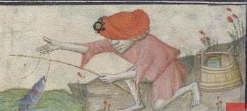 la pêche filets nasses cannes epuisettes 12070510