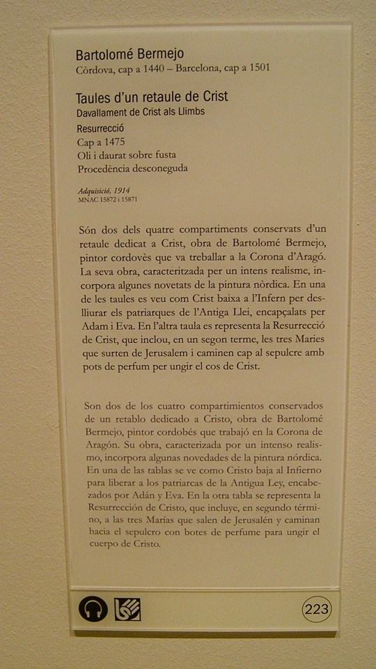 trait à poudre à culasse !  (15e siècle !) Cartel10