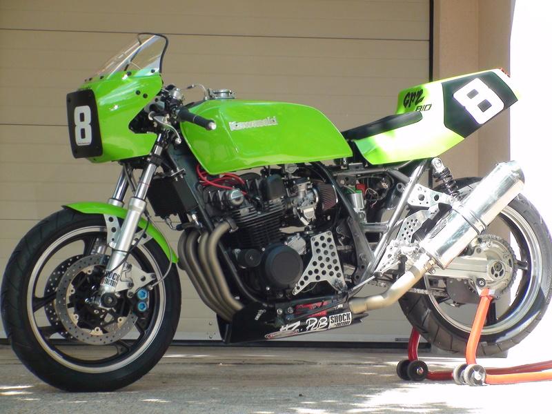 """GPZ 750 """"Endurance Classic"""" - Page 7 Dsc03312"""