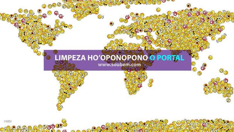 MARATONA MUNDIAL DE HO'OPONOPONO – VERSÃO 2017 Anunci12