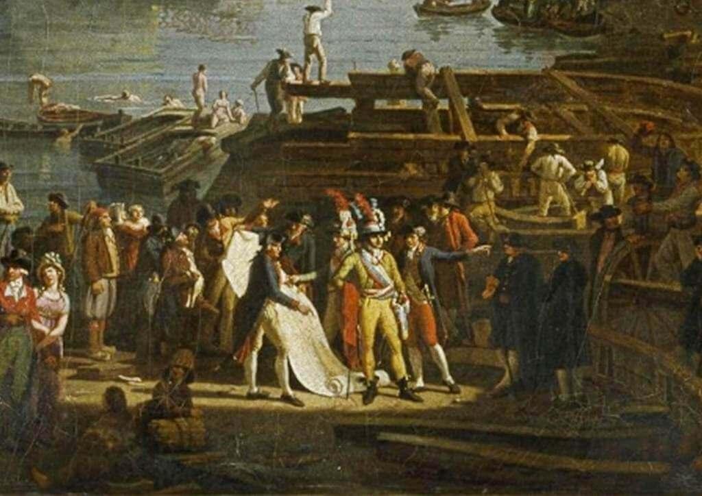 Le port de Brest - Jean-François Hué - Page 2 1024co13