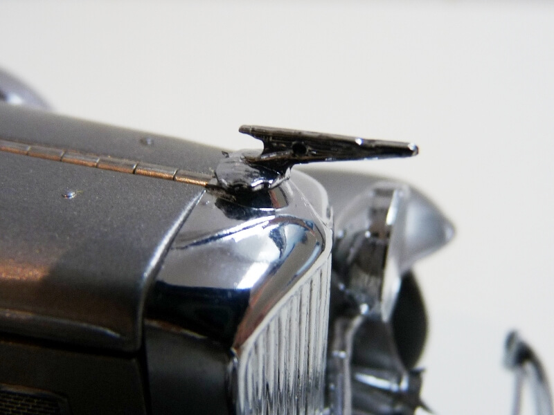 Duesenberg SJ Twenty Grand - 1933 - Franklin Mint 1/18 ème Dusjt_14