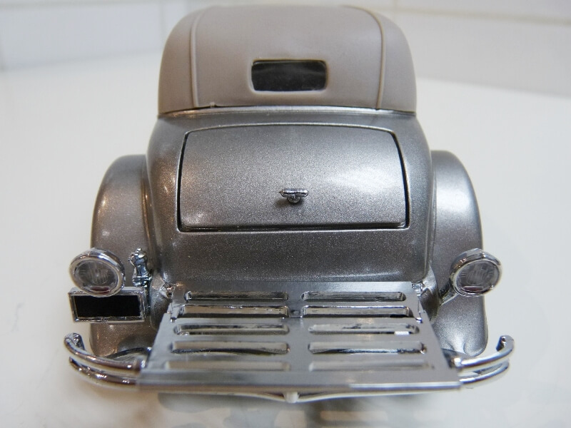 Duesenberg SJ Twenty Grand - 1933 - Franklin Mint 1/18 ème Dusjt_21