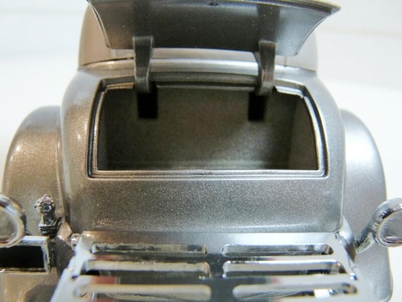 Duesenberg SJ Twenty Grand - 1933 - Franklin Mint 1/18 ème Dusjt_32