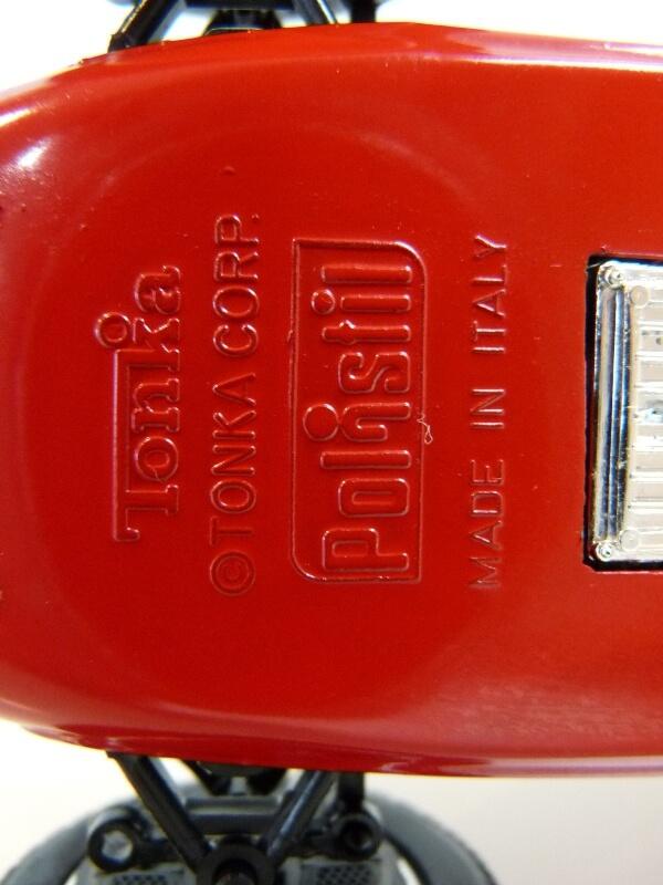 Ferrari 500 F2 - 1952 - Tonka Polistil 1/19 ème F500f216
