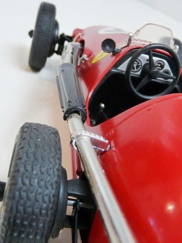 Ferrari 500 F2 - 1952 - Tonka Polistil 1/19 ème F500f222