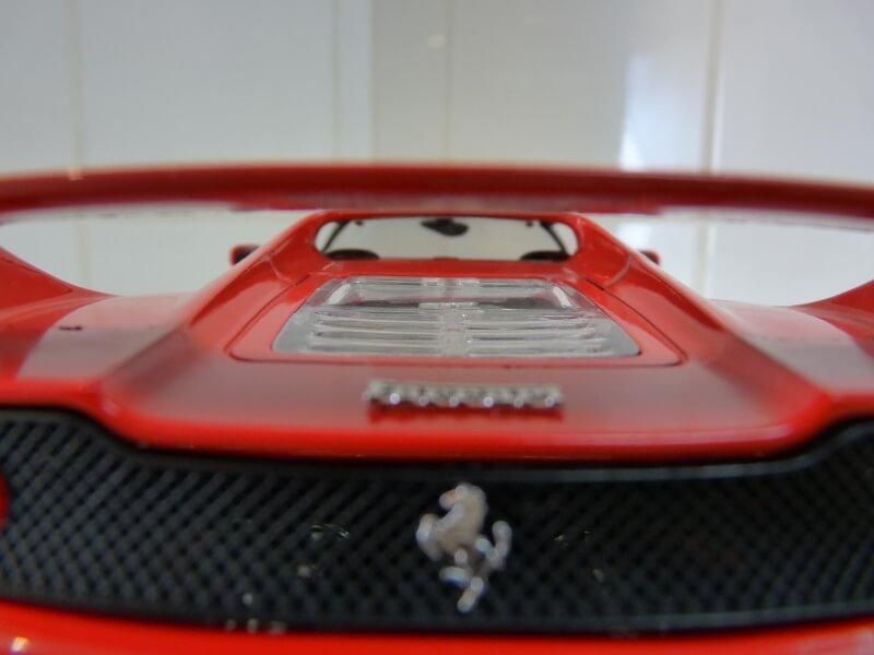 Ferrari F50 Hardtop - 1995 - BBurago 1/18 ème F50h_120