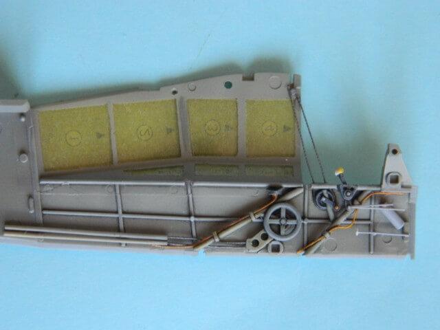 Fieseler Fi-156 - Tamiya 1/48 - Par fombec6 - Fini. Ff00210