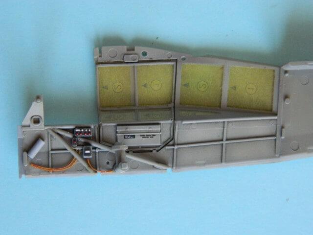 Fieseler Fi-156 - Tamiya 1/48 - Par fombec6 - Fini. Ff00310