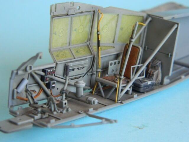 Fieseler Fi-156 - Tamiya 1/48 - Par fombec6 - Fini. Ff00610