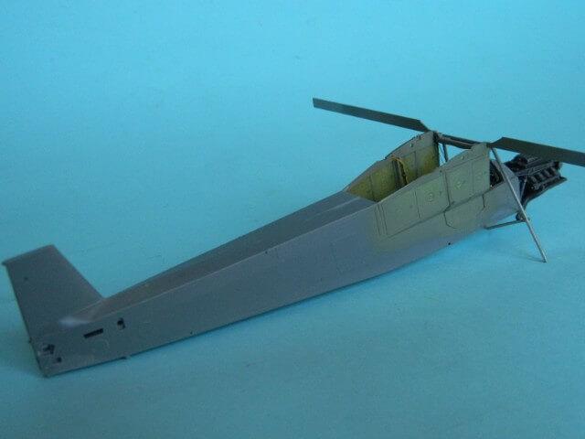 Fieseler Fi-156 - Tamiya 1/48 - Par fombec6 - Fini. Ff00910