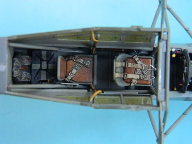 Fieseler Fi-156 - Tamiya 1/48 - Par fombec6 - Fini. Ff01110
